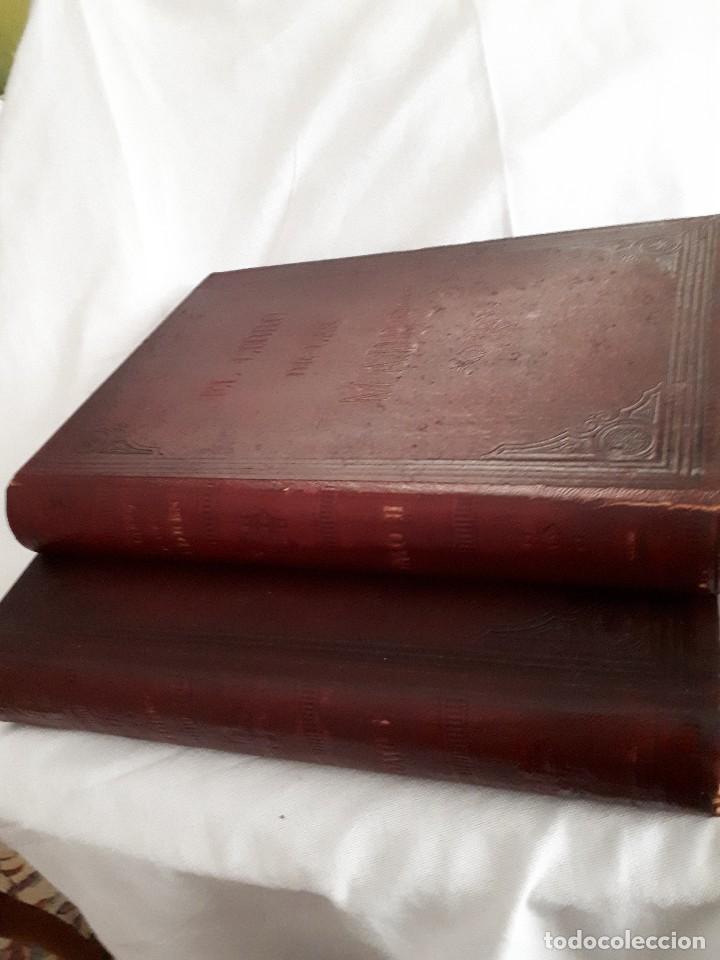 Libros antiguos: El libro de las madres. 2 tomos - Foto 2 - 116517975