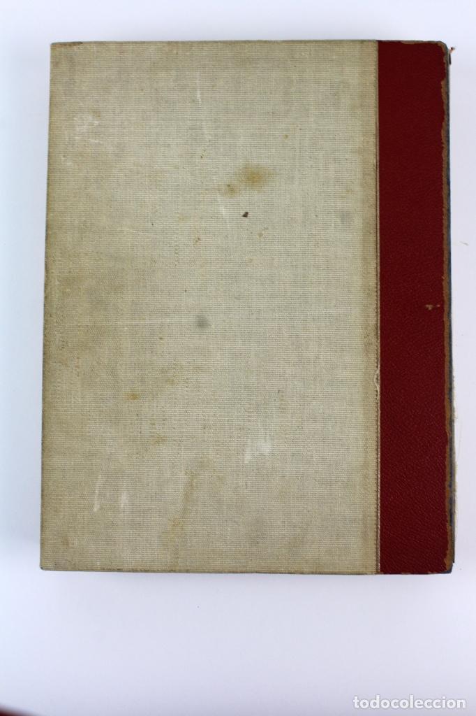 Libros antiguos: L-3659 ESPAÑA EN LLAMAS 1936 . POR BERNARDO GIL MUGARZA, EDITORIAL ACERVO. - Foto 2 - 116529963