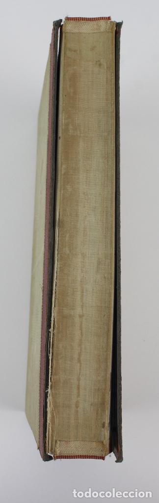 Libros antiguos: L-3659 ESPAÑA EN LLAMAS 1936 . POR BERNARDO GIL MUGARZA, EDITORIAL ACERVO. - Foto 3 - 116529963