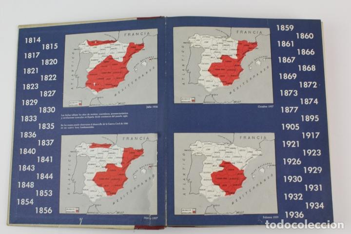 Libros antiguos: L-3659 ESPAÑA EN LLAMAS 1936 . POR BERNARDO GIL MUGARZA, EDITORIAL ACERVO. - Foto 4 - 116529963