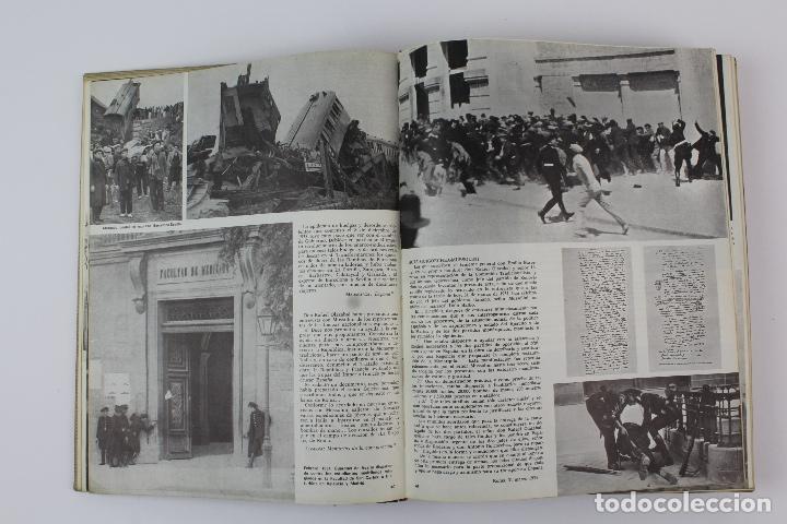 Libros antiguos: L-3659 ESPAÑA EN LLAMAS 1936 . POR BERNARDO GIL MUGARZA, EDITORIAL ACERVO. - Foto 7 - 116529963