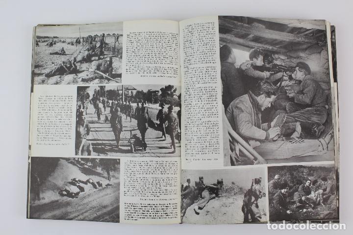 Libros antiguos: L-3659 ESPAÑA EN LLAMAS 1936 . POR BERNARDO GIL MUGARZA, EDITORIAL ACERVO. - Foto 9 - 116529963