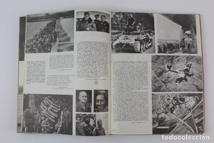 Libros antiguos: L-3659 ESPAÑA EN LLAMAS 1936 . POR BERNARDO GIL MUGARZA, EDITORIAL ACERVO. - Foto 10 - 116529963
