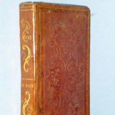 Libros antiguos: HISTOIRE DES CHEVALIERS DE MALTE (1841). Lote 116607243