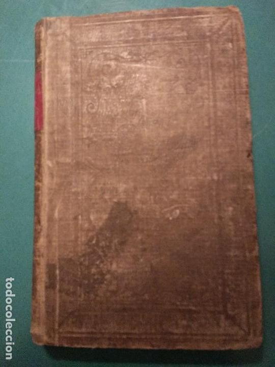 Libros antiguos: Dana, R.H. The seamans manual. 1851. Aparejo y maniobra de los veleros. - Foto 7 - 116624843