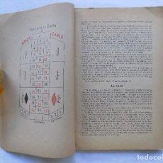 Libros antiguos: LIBRERIA GHOTICA. ANTONIO BAGUER. LA GRAN LEY CONTRA EL JUEGO OSEA SU PRO Y SU CONTRA.1899.FOLIO. Lote 116782119