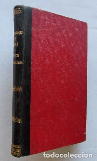 LA COLLA DEL CARRER - JOAN PONS MASSAVEU - CON DEDICATORIA AUTOGRAFIADA DEL AUTOR - AÑO 1887 (Libros antiguos (hasta 1936), raros y curiosos - Literatura - Narrativa - Otros)