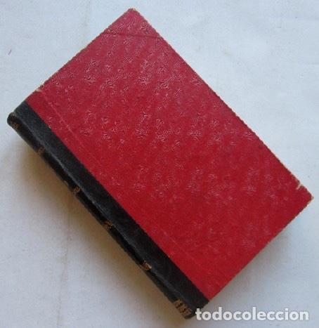 Libros antiguos: LA COLLA DEL CARRER - JOAN PONS MASSAVEU - CON DEDICATORIA AUTOGRAFIADA DEL AUTOR - AÑO 1887 - Foto 6 - 116930839