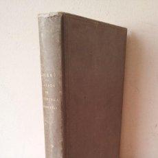 Libros antiguos: DON VICENTE POLERO - TRATADO DE LA PINTURA EN GENERAL - MADRID 1886. Lote 116973239