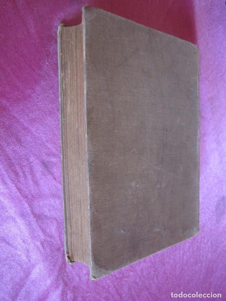 Libros antiguos: MANUAL DE CARPINTERÍA MODERNA - F.T. HODGSON 600 GRABADOS 1914 - Foto 4 - 116995827