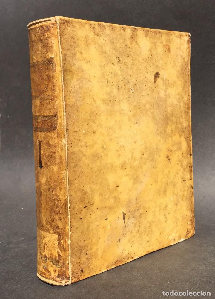1781 - SEPULCRETUM AMICABILE - RARISIMO LIBRO QUE CONTIENE 1900 EPITAFIOS - CEMENTERIO (Libros Antiguos, Raros y Curiosos - Ciencias, Manuales y Oficios - Otros)