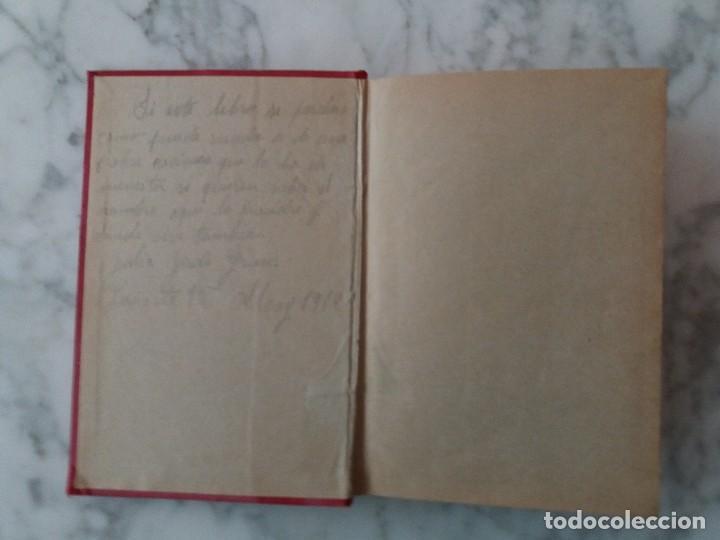 Libros antiguos: FORMULARIO PRÁCTICO DE COCINA EDICION 1910 - Foto 4 - 117037147