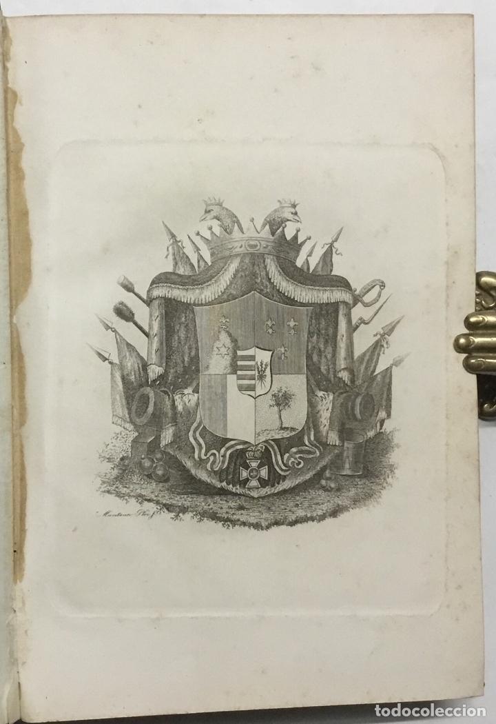 Libros antiguos: NOTICIA DE LOS MUSEOS DEL SEÑOR CARDENAL DESPUIG EXISTENTES EN MALLORCA. - BOVER, Joaquín María. - Foto 2 - 114797999
