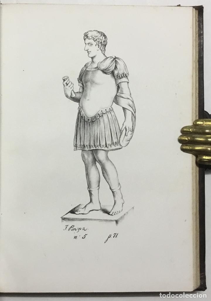 Libros antiguos: NOTICIA DE LOS MUSEOS DEL SEÑOR CARDENAL DESPUIG EXISTENTES EN MALLORCA. - BOVER, Joaquín María. - Foto 7 - 114797999