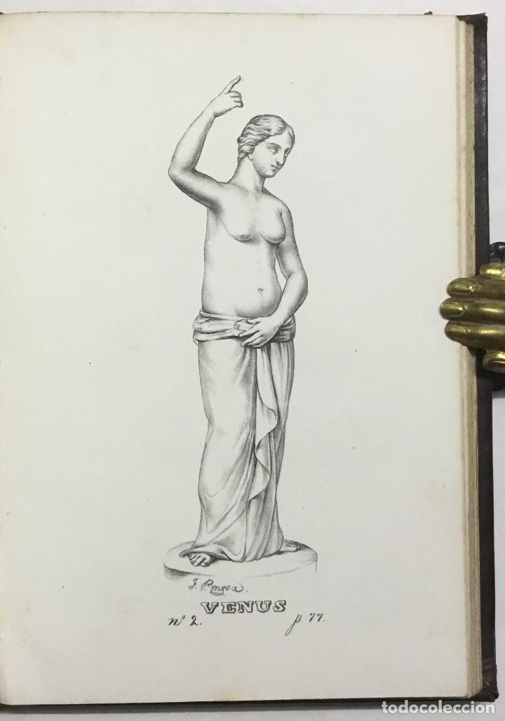 Libros antiguos: NOTICIA DE LOS MUSEOS DEL SEÑOR CARDENAL DESPUIG EXISTENTES EN MALLORCA. - BOVER, Joaquín María. - Foto 8 - 114797999