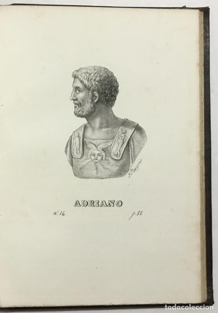 Libros antiguos: NOTICIA DE LOS MUSEOS DEL SEÑOR CARDENAL DESPUIG EXISTENTES EN MALLORCA. - BOVER, Joaquín María. - Foto 10 - 114797999