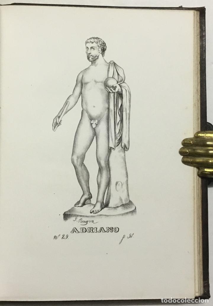 Libros antiguos: NOTICIA DE LOS MUSEOS DEL SEÑOR CARDENAL DESPUIG EXISTENTES EN MALLORCA. - BOVER, Joaquín María. - Foto 14 - 114797999