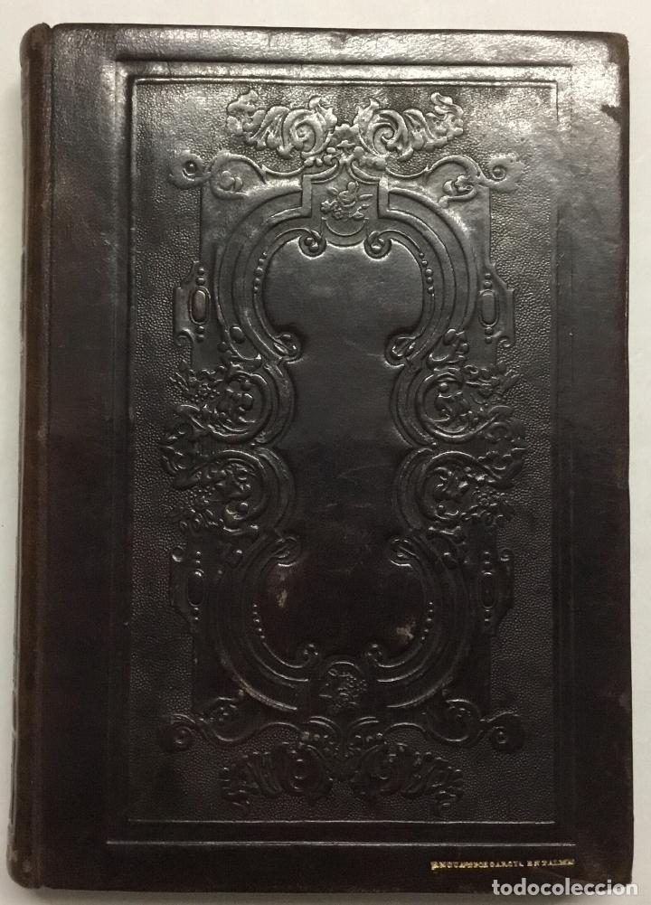 NOTICIA DE LOS MUSEOS DEL SEÑOR CARDENAL DESPUIG EXISTENTES EN MALLORCA. - BOVER, JOAQUÍN MARÍA. (Libros Antiguos, Raros y Curiosos - Bellas artes, ocio y coleccionismo - Otros)