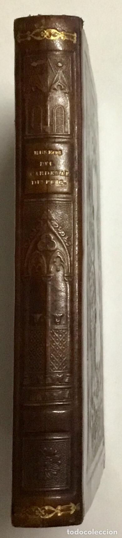 Libros antiguos: NOTICIA DE LOS MUSEOS DEL SEÑOR CARDENAL DESPUIG EXISTENTES EN MALLORCA. - BOVER, Joaquín María. - Foto 18 - 114797999
