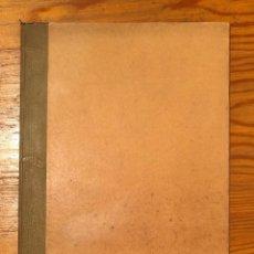 Libros antiguos: TRABAJOS DE METALES 1871(152 €). Lote 117324383