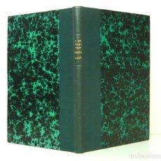 Libros antiguos: 1922 - MARQUÉS DE VELILLA DE EBRO: GENEALOGÍA DE LA CASA DE URRÍES - 1ª ED. - ARAGÓN - NOBLEZA . Lote 117417463