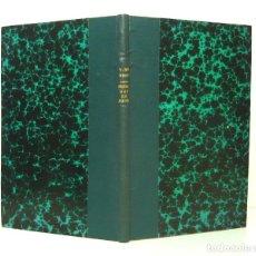 Libros antiguos: 1926 MARQUÉS DE VELILLA DE EBRO: RECUERDOS DE ARAGÓN. SAN JUAN DE LA PEÑA, CASTILLO DE LOARRE. 1ª ED. Lote 117417783