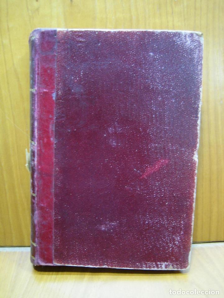 Libros antiguos: Compendio de cirugía veterinaria 1916 - Foto 2 - 117446943
