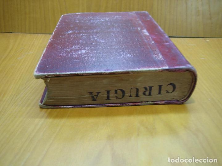 Libros antiguos: Compendio de cirugía veterinaria 1916 - Foto 10 - 117446943