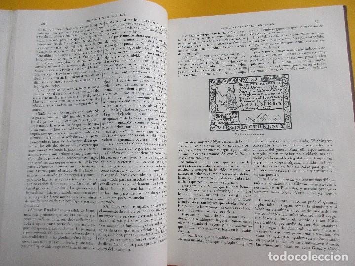 Libros antiguos: HISTORIA BIOGRÁFICA DE LOS PRESIDENTES DE LOS ESTADOS UNIDOS.E. L. DE VERNEUILL. 1885. 289 PÁGINAS. - Foto 3 - 117641615