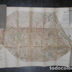 Libros antiguos: GUIA HISTORICO DESCRIPTIVA DE MONTSERRAT.. Lote 39636177