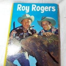 Libros antiguos: ROY ROGERS, COMIC. Lote 117720107