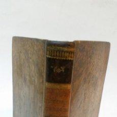 Libros antiguos: 1827 - ARNAUD - LORIMON Ó EL HOMBRE SEGÚN ES - 2 TOMOS (OBRA COMPLETA). Lote 117720755