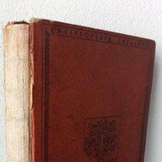 Old books - LA MARINA CATALANA DEL VUITCENTS *** EMERENCIA ROIG *** EDITORIAL BARCINO 1929 - 117825511