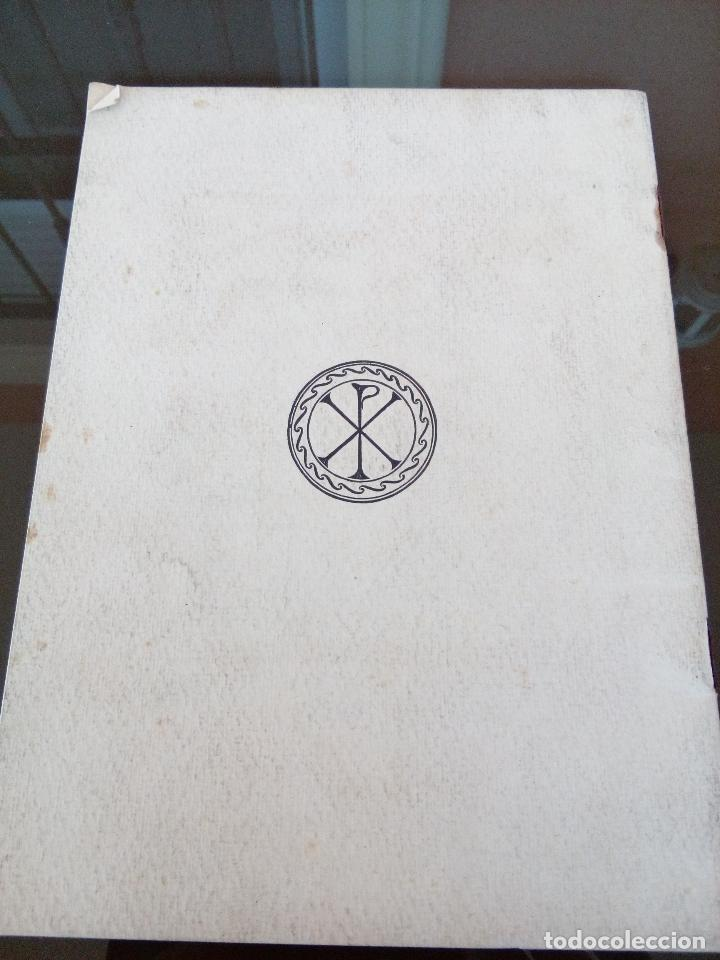Libros antiguos: muy raro - libreto el libro de betty para los niños de la primera comunion 1920 - ver fotos - Foto 2 - 117917583