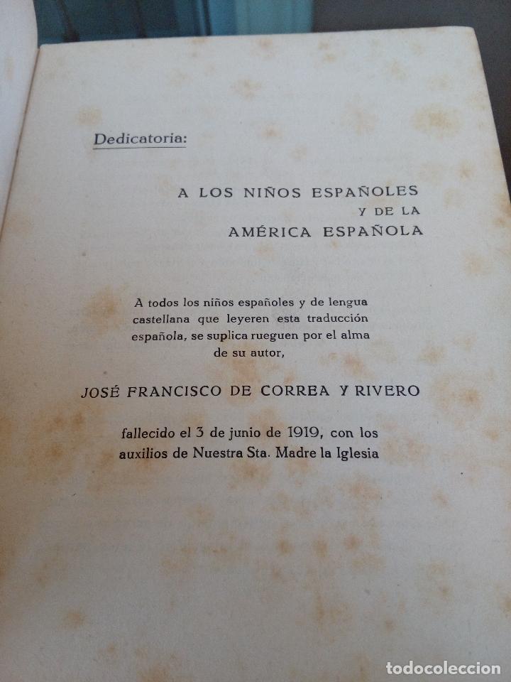 Libros antiguos: muy raro - libreto el libro de betty para los niños de la primera comunion 1920 - ver fotos - Foto 4 - 117917583