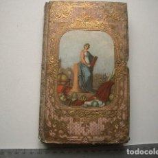 Libros antiguos: HISTOIRE D'ESPAGNE DEPUIS LES TEMPS LES PLUS RECULES JUSQU'A NOS JOURS. DEUXIÈME ÉDITION.. Lote 117933615