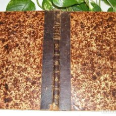 Libros antiguos: ENSAYO FILOSÓFICO Ó SEA FILOSOFÍA POSITIVA.. MAGIN PERS Y RAMONA 1861 DEDICATORIA AUTÓGRAFA YERNO . Lote 117951383