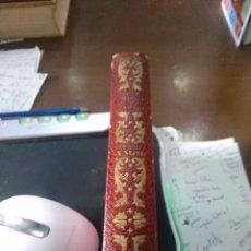 Libros antiguos: ESTUDIOS SOBRE EL AMOR. Lote 118199639