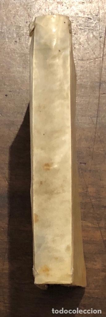 Libros antiguos: Examen de las aguas Medicinales-TOMO I-1793(527€) - Foto 2 - 118304611