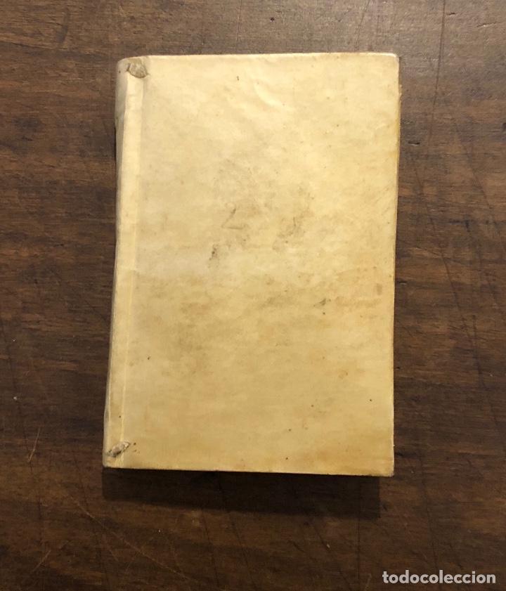 Libros antiguos: Examen de las aguas Medicinales-TOMO I-1793(527€) - Foto 3 - 118304611