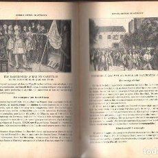 Libros antiguos: SERRA I ROCA : HISTÒRIA GENERAL DE CATALUNYA (SEGUÍ, C. 1920). Lote 221606770