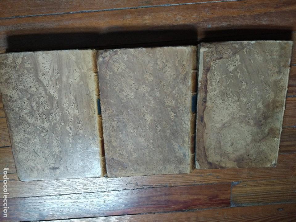 Libros antiguos: El Continente Americano. Conferencias dadas en el Ateneo Científico de Madrid. 3 Vol. 1894 - Foto 5 - 118471011