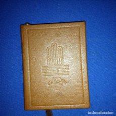 Libros antiguos: LA GITANILLA - MIGUEL DE CERVANTES - AGUILAR CRISOL XXI SERIE ESPECIAL. Lote 118523451