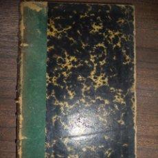 Libros antiguos: PRONTUARIO DE LA CONTRIBUCION INDUSTRIAL. EL CONSULTOR DE LOS AYUNTAMIENTOS. 4ª EDICION. 1882.. Lote 118544539