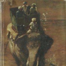 Libros antiguos: LOS ESTRANGULADORES - SALGARI. Lote 118581555