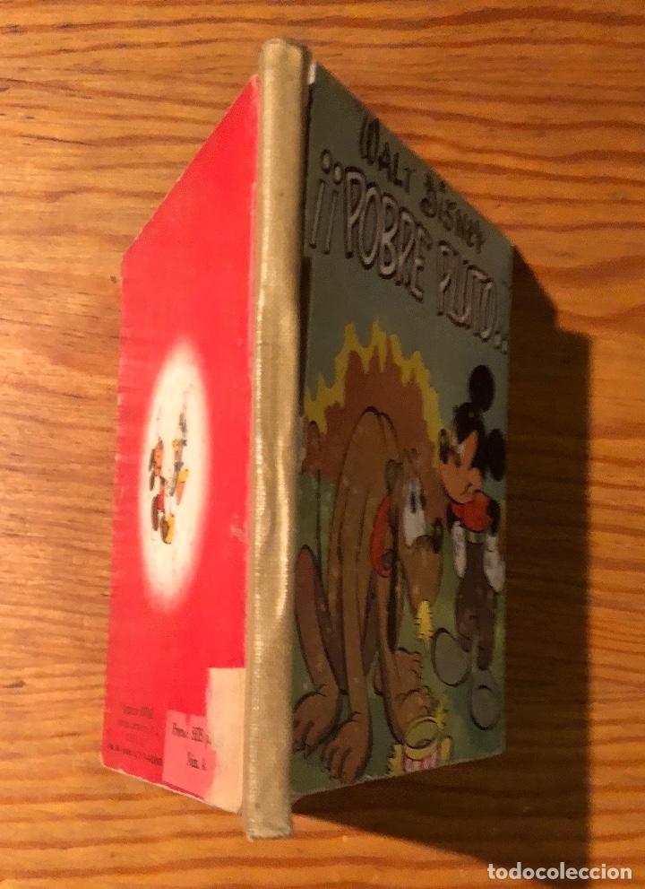 Libros antiguos: Pobre Pluto(9€) - Foto 3 - 118740807