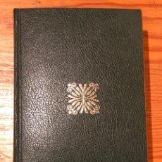 Libros antiguos: ESTE ES TU HOGAR.BEL RIA. RENÉ LA CANNE. A LA DERIVA(12€). Lote 118742959