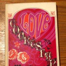 Libros antiguos: LOVE COURTSHIP & MARRIAGE(15 €). Lote 118744023