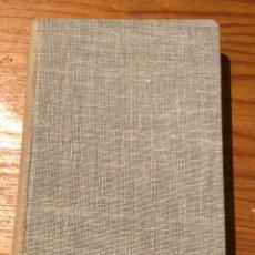 Libros antiguos: MENÉNDEZ PELAYO(18€). Lote 118744163
