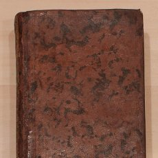Libros antiguos: THE VICAR OF WAKEFIELD: A TALE. BY OLIVER GOLDSMITH. 1800. PARIS.. Lote 118790255